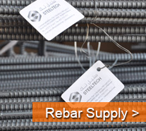 Reinforced bar rebar in Bahrain